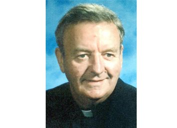 Father Maher added to diocesan List of Offenders